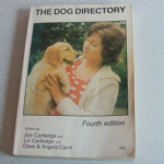 The dog directory fourth edition Joe Cartledge